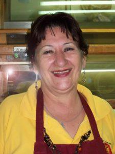 Porteño Corner: Bakery Worker, Elba Huerte
