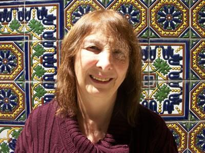 Porteño Corner: Professor & Owner, San Telmo Colonial, Inés Cortazo