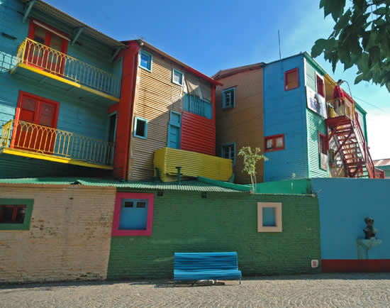 La Boca: Attractions On & Off the Beaten Path