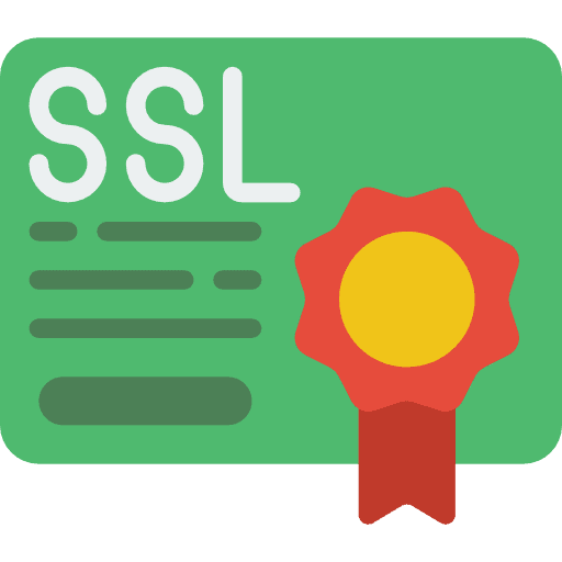 SSL Certificate Hosting