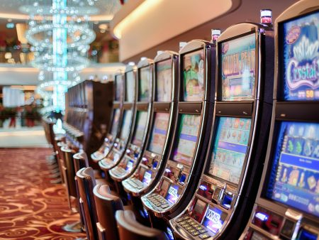 5 Interesting Facts About the History of Casinos