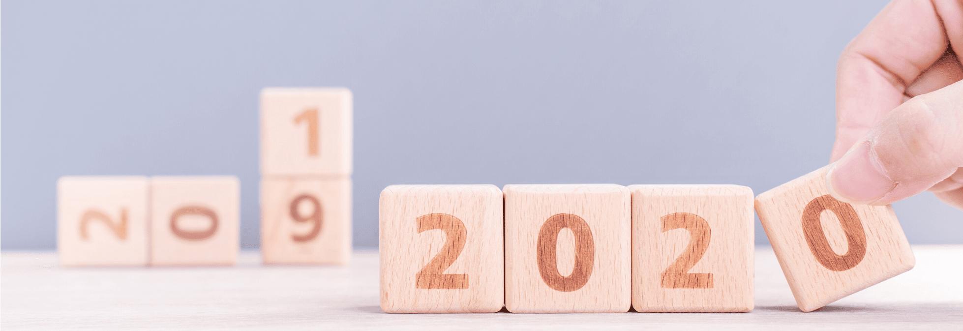 Co w Nowym 2020 Roku?