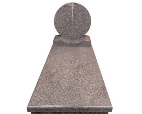 Grafsteen Sonnega