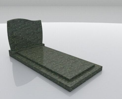 Grafsteen Welsum