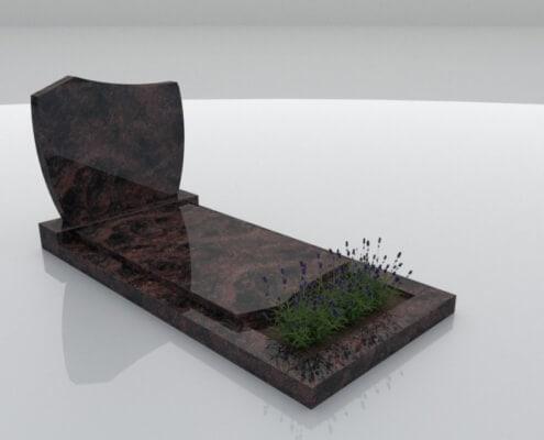 Grafsteen Gooimeer
