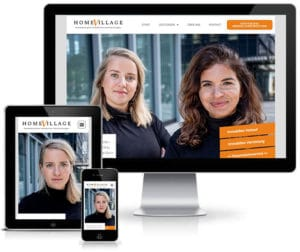 HomeVillage Immobilien Hamburg