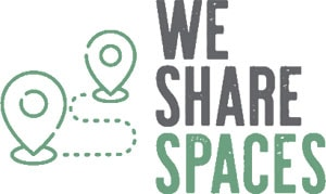 We Share Spaces
