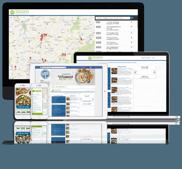Online ordering device bundle laptop mobile desktop