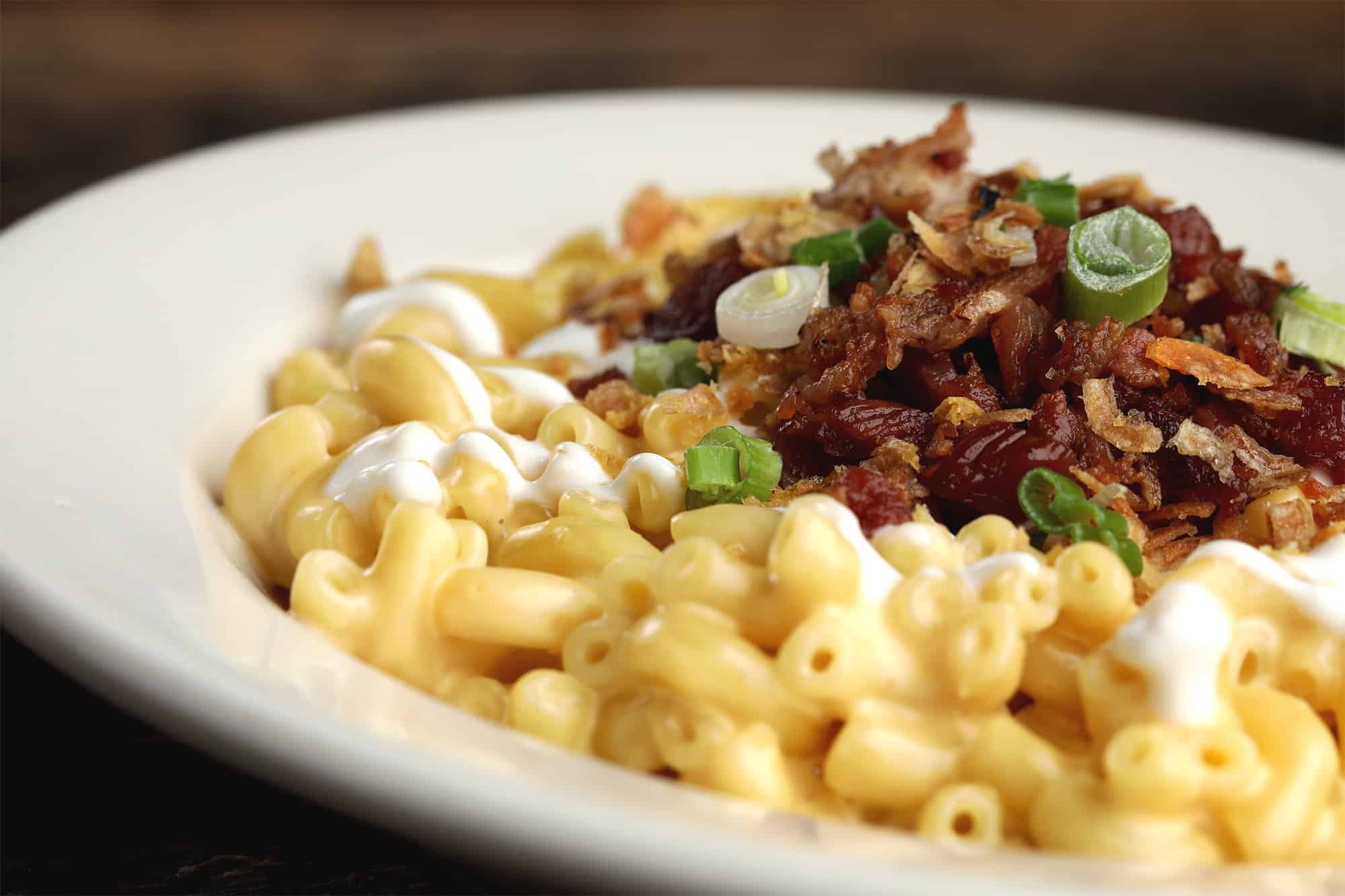 monster mac entree from virtual kitchen concept