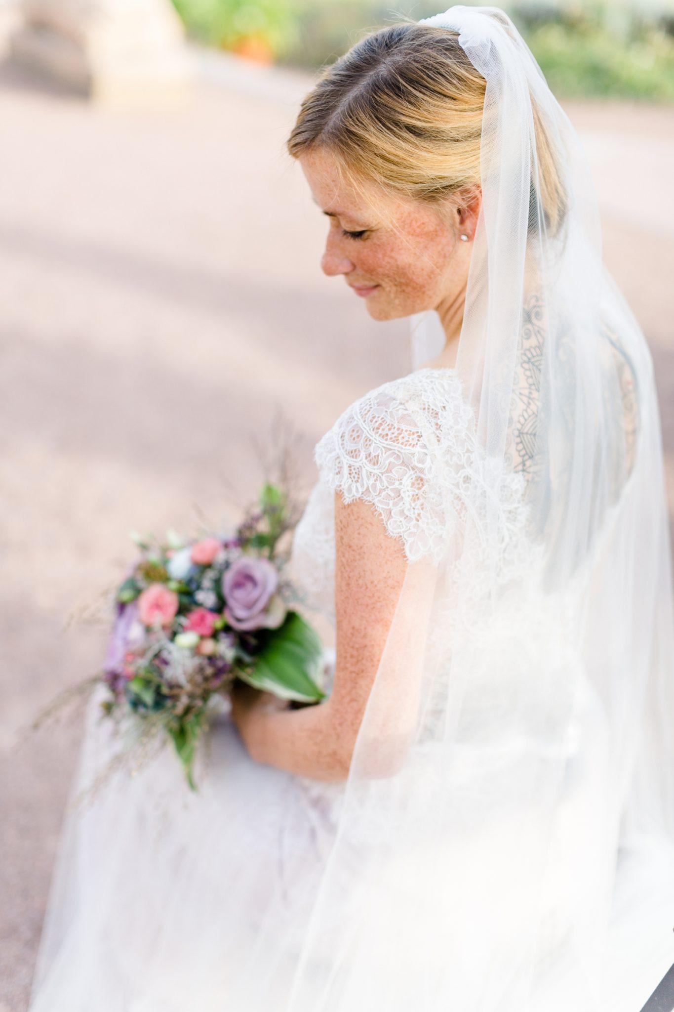 Wilmas Kleid - Brautmode (Foto: Jana Köhler)