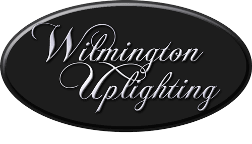 Wilmington Uplighting