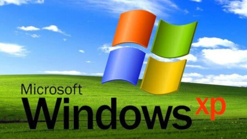 An little nostalgia ! Let's talk about Windows Xp