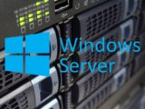 Discover the last news on the Windows servers