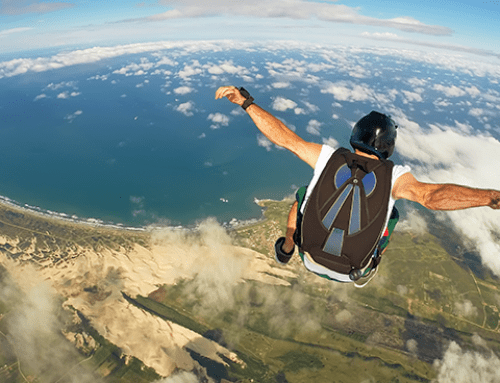 Paraquedismo profissional: saiba mais sobre essa ocupação