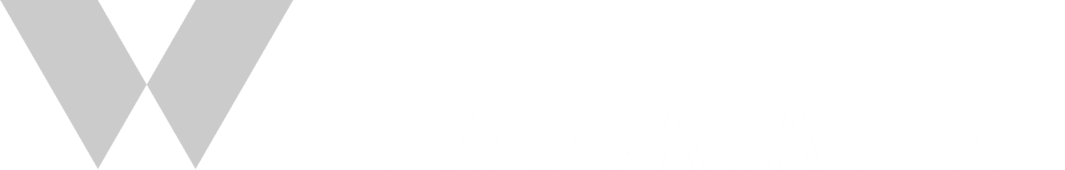 wooacademy logo marketing