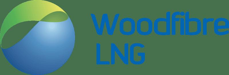 woodfibre lng logo