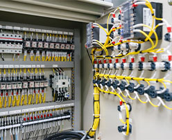 Industrial Electrical Estimating Sample