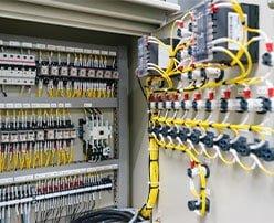 Industrial Electrical Estimating Sample