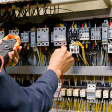 Low Voltage Electrical Estimating Services