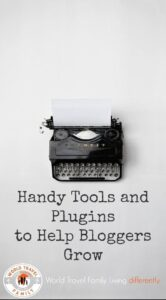 Best tools and plugins to help bloggers grow