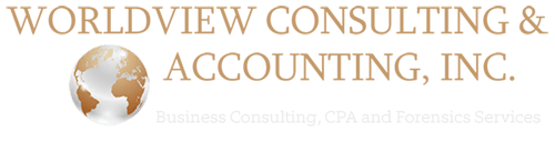 Worldview Consulting & Accounting - Forensic Accounting Services Portland