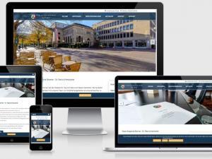 WordPress für Notare