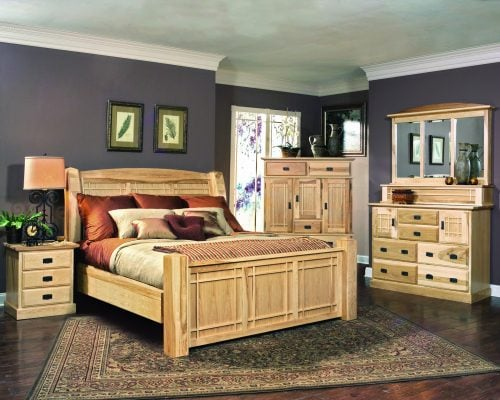 Browse By Collection - A-America Wood Furniture