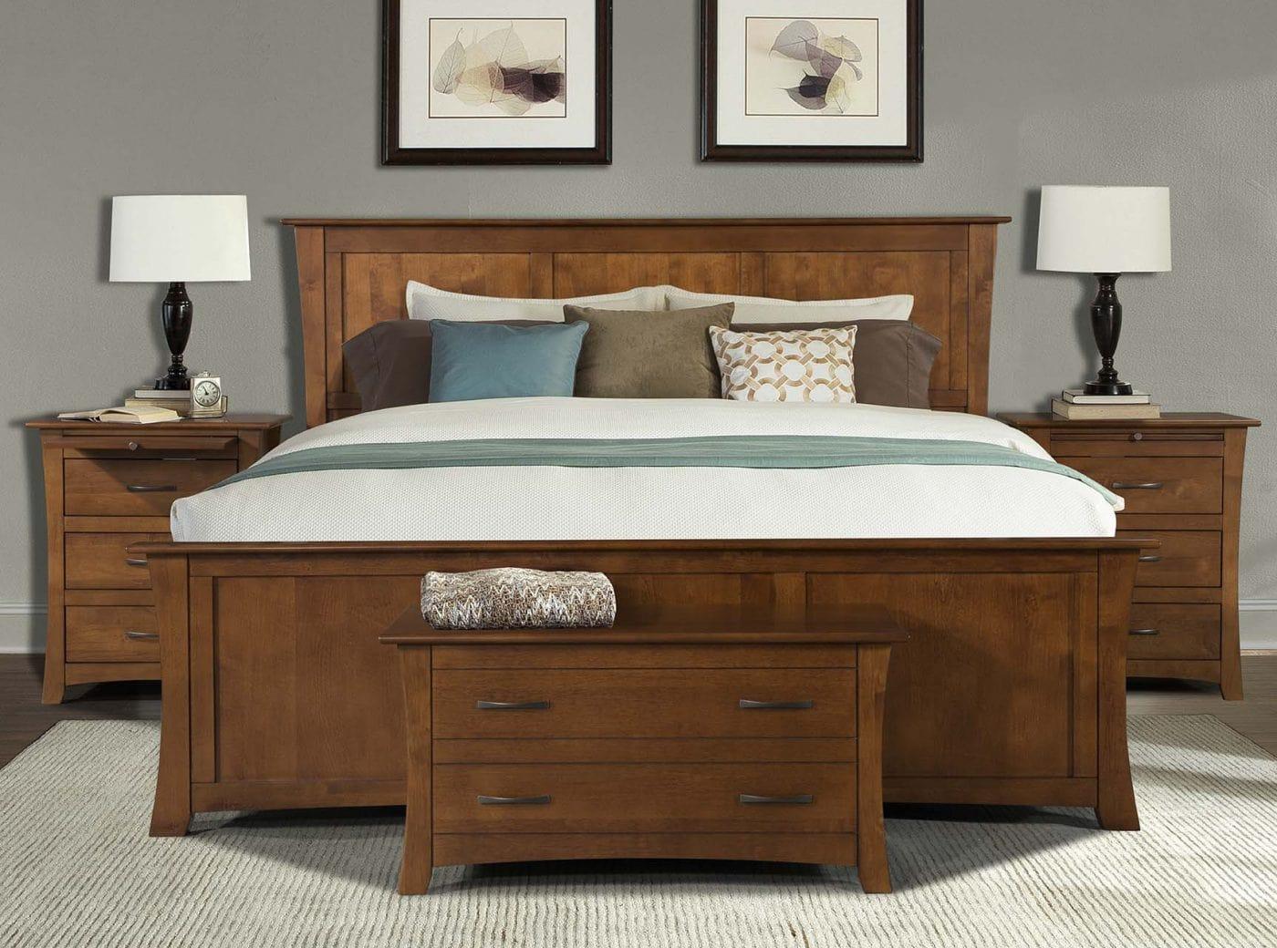 A America Furniture >> Grant Park A America Wood Furniture