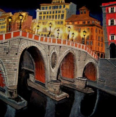 Roma, Ponte Sisto.