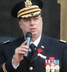 C. Alan Hopewell, Ph.D.