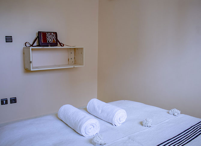 Private Double Room in Imsouane
