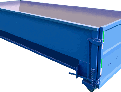 Ten Tips on How to Load a Roll-Off Dumpster