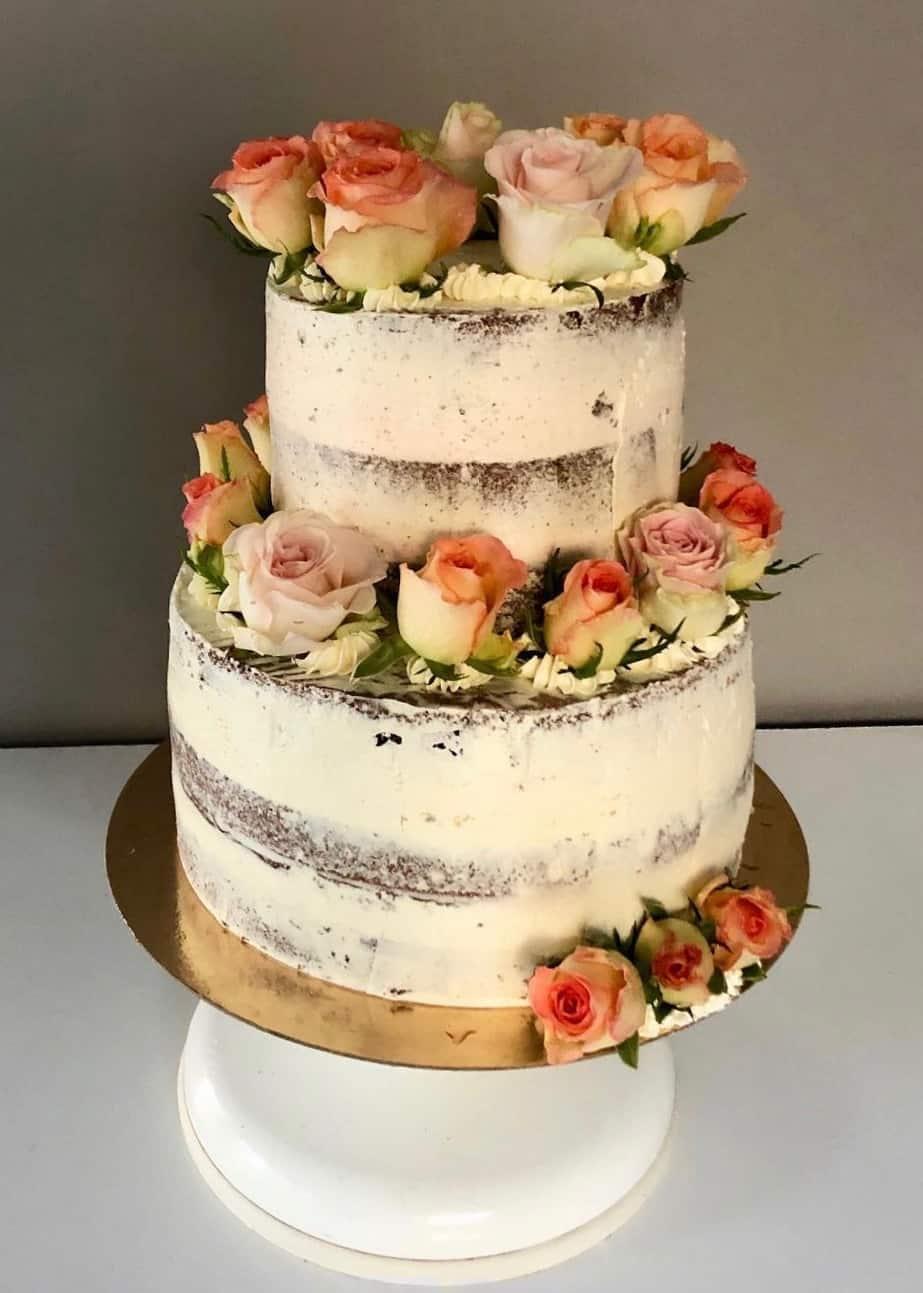 tort na wesele warszawa