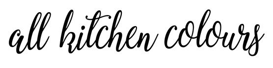 All Kitchen Colours logo