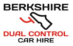 Berkshire Dual Control Car Hire