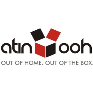 AND Business Consulting Client - Atin OOH