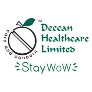 AND Business Consulting Client - Deccan Healthcare