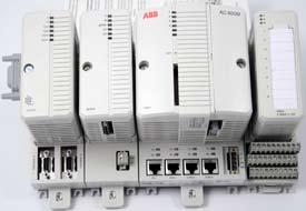 ABB automation-AC 800M