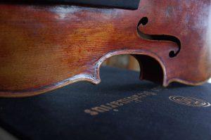 2017 Stradivari Viola