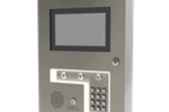 AT&I System's Telephone Entry System