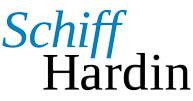 Schiff Hardin logo