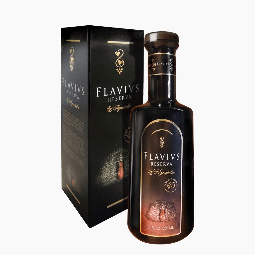 flavivs