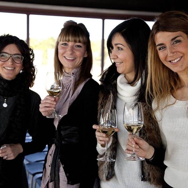 tast vins vinagres 1