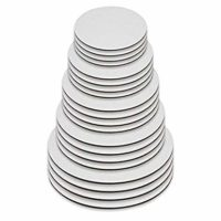 Cake Boards Circles Variety Pack -