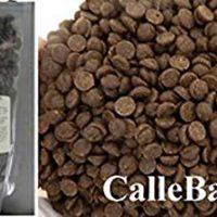 Callebaut 70.4% Bittersweet Chocolate Callets 1 lb