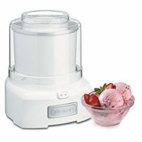 Cuisinart Frozen Yogurt-Ice Cream Maker