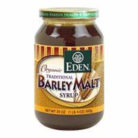 Eden Foods, Malt Barley