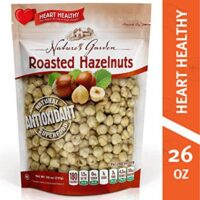 Roasted Hazelnuts (26 Ounce )
