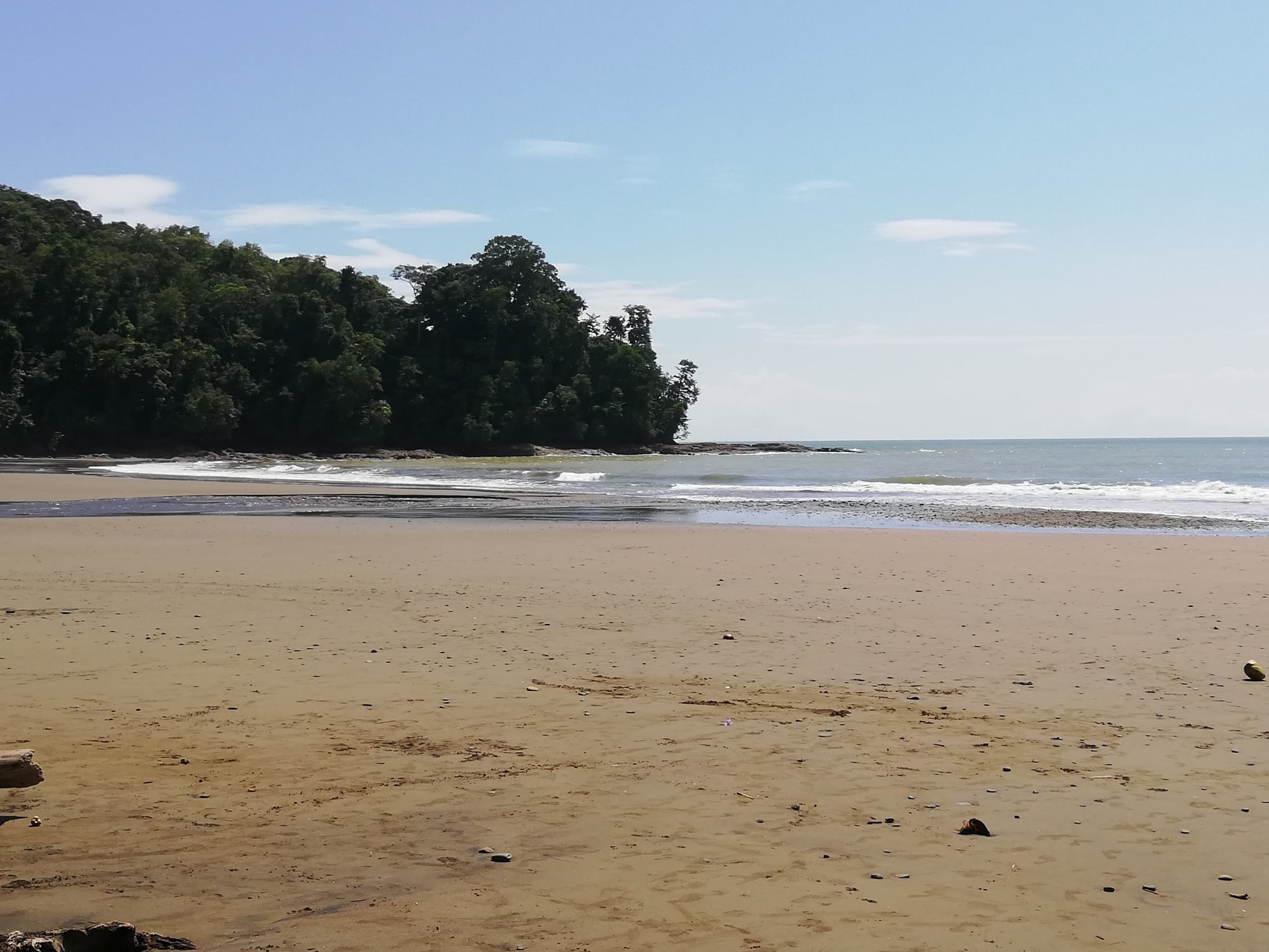 Playa Ballena South Pacific Costa Riva Beaches 6
