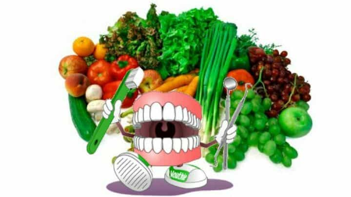 How Does Dieting Affect My Teeth?